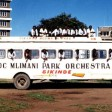 DDC Mlimani Park - homa imenizidia