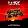 Nandy Ft. Harmonize  Acha Lizame