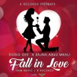 Dogo D X Abuu Mkali X Sajna-Fall in Love