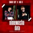 Smart Boy Ft Nas b - Nimewasha Data