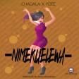 CHADALA X YD - NIMEKUELEWA