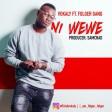 Vokaly Ft. Folger Gang - Ni Wewe