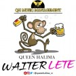 Queen Halima - Waiter lete