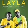 Vinny Roster -  Layla ft Svaivor