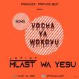 Mlast wa yesu ( Godlove Lyimo ) - Vocha ya wokovu
