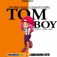 tom boy -  moonlight ft gwazza