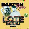 Barton Pajaa - LOTE5000