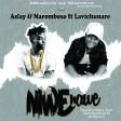 Aslay Ft. Maromboso & Lavichunare - Niwe Nawe