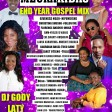 DJ GODY LATY - MZUKA KIBAO END YEAR GOSPEL MIX 2018