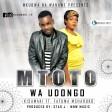 Kisamaki Ft. Fatmah Mcharuko - Mtoto Wa Udongo