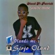 Oland ft Patrick-You are Mine