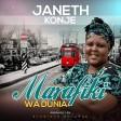 Janeth Konje - Marafiki Wa Dunia