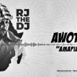 Rj The Dj - Awoteee (Amapiano)