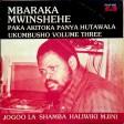 MBARAKA MWISHEHE - Hasira Zanini