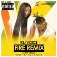 Kili Voice - Fire Remix (Gospel Version)
