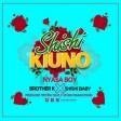 Nyasa Boy x Brother K x Shishi Baby  Shishi Kiuno
