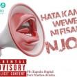 Kapuku Digital WEWE NI FISADI NJOO (www.machaliiwakaskazini.blogspot.com)