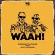 Diamond Platnumz Ft Koffi Olomide - Waah