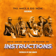 Paul Maker Ft. Country Boy, Salmin Swaggz, Moni Centrozone, Lil Dwin, Young Lun