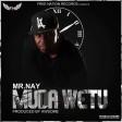 Mr Nay - Muda wetu