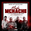 Swanga x cd4 Feat Becka Tittle , Tony Cousin - MUDA MCHACHE