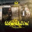 Shetta X Mzee Wa Bwax - Uswahilini