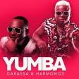 Darassa ft Harmonize - Yumba