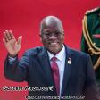 Rosa Ree Feat. Cherish John, Appy, Ibra Jacko - Goodbye Magufuli