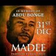 Madee - Abdu Bonge