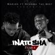 Nchama the Best ft. Marioo - Inatosha Remix