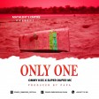 Ommy kiss Ft. Super duper Mc - Only one