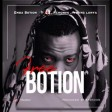 Emba Botion Ft. Young Lunya X Adam Mchomvu - Free Botion