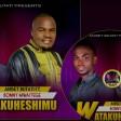 Aniset Butati Ft Bonny Mwaitege -  Watakuheshimu