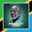 peter msechu - magufuli jembe