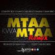 Country Boy Ft. G Nako, Chidi Benz, Stamina & Climax Bibo - Mtaa Kwa Mtaa (Remix)