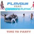 Mr Flavour Feat Diamond Platnumz - Time To Party