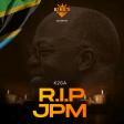 K2ga - R.I.P JPM
