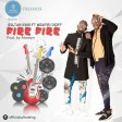 sultan king ft msafiri dioff - fire fire
