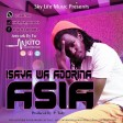 Isaya - Asia