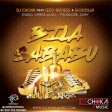 DJChoka ft Izzo B & Godzilla - BILA SABABU