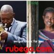 Valentina Mangula - Mawazo ya Mungu