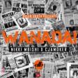 Nikki Mbishi X Cjamoker - Wanadai