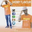 1 SHEBBY FLAVOUR Feat. BEN D-MARCH 26__ Prod By Mr. VS & SAJO (MASANJUO RECORDS)