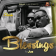 Abbah Feat. Jux - Blessings