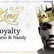 Loyalty (feat. Marioo  Nandy)