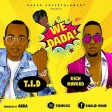 T.I.D Ft. Rich Mavoko -  We Dada