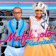 Mafikizolo feat  May D - Happiness