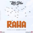 Mr Blue - RAHA