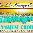 Mamajusi Choir Moshi Tz-Mungu Wangu