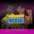 PONGWA STAR BOY Ft. MR BLUE - A LIKE